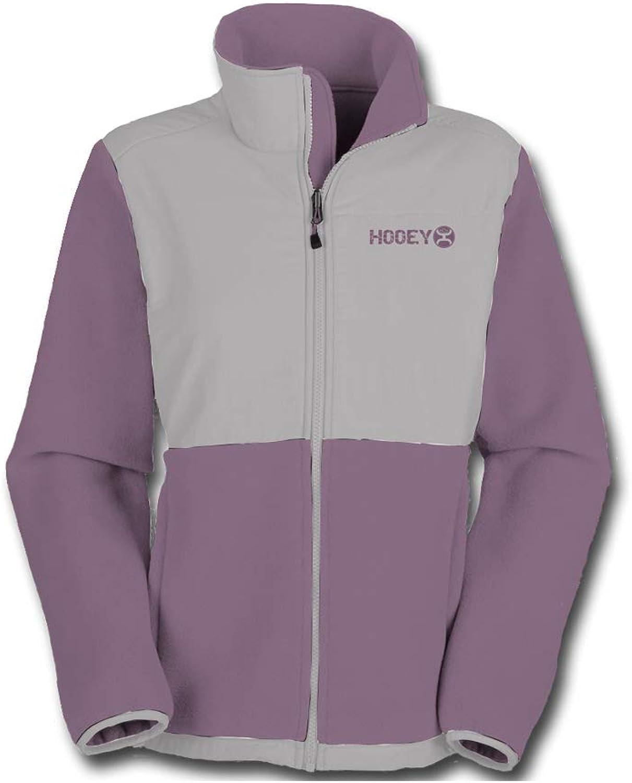 HOOey  Tech Plum Women's SoftShell Jacket