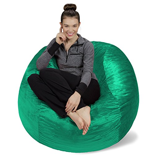 Sofa Sack - Bean Bags Memory Foam Bean Bag Chair