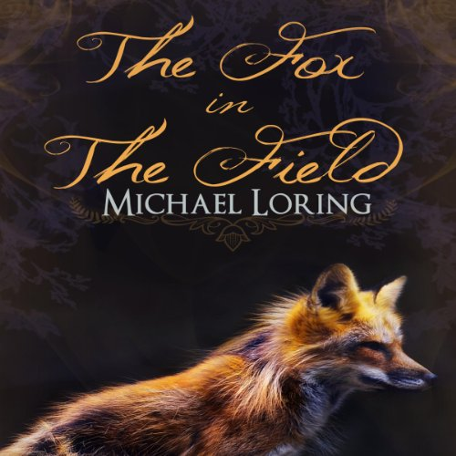 The Fox in the Field audiobook cover art