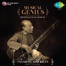 Musical Genius - Ustad Vilayat Khan (Hindustani Classical Instrumental / Sitar)