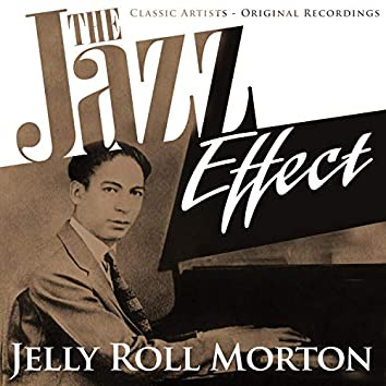 The Jazz Effect - Jelly Roll Morton