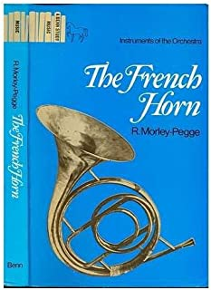 French Horn (Instruments of Orchestra)