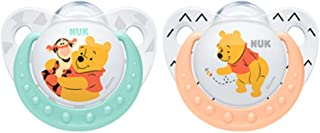 Amazon.es: chupete nuk - 0 - 3 meses: Bebé
