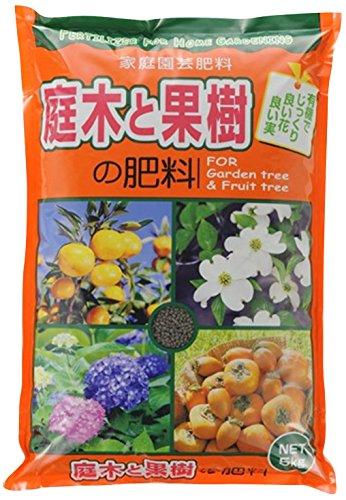 庭木 果樹の肥料 5kg