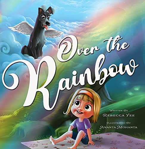 Over the Rainbow (English Edition)