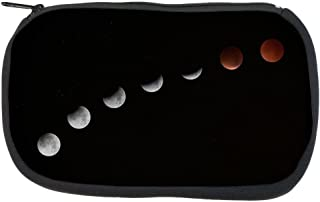 Blood Moon Lunar Eclipse Makeup Bag