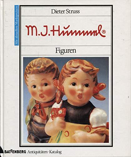 M. I. Hummel Figuren