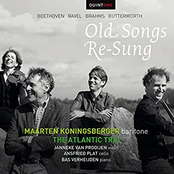 Old Songs Re-Sung