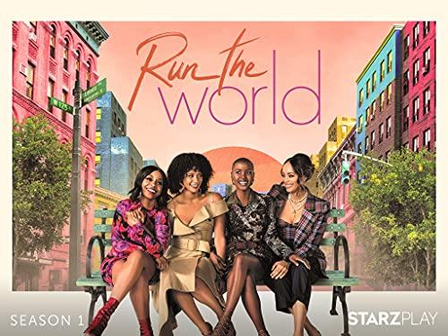 Run The World - Season 1