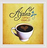 Azalea - Coffee & Kisses EP