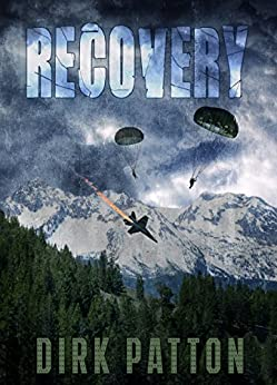 Recovery: V Plague Book 8 by [Dirk Patton]