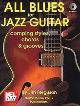 jazz blues guitar comping