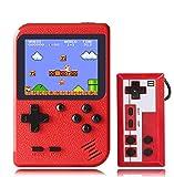 KINOEE Console de Jeu Portable Mini Lecteur de Jeu...