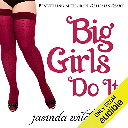 Page de couverture de Big Girls Do It