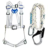 Arnés De Escalada Cintura Protección De La Cadera Cinturón De Seguridad Cinturón De Seguridad Para Escalada En Árboles