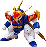 PLAMAX MS-02 魔神英雄伝ワタル 龍神丸 ノンスケール ABS&PS&PE製 組み立て式プラスチックモデル