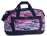 Bestway Trolley-Rucksack, 'Evolution, Mit Laptop-Fach, Marineblau/Pink, 21l, 31x51x21cm, 40244-0622