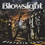 Songtexte von Blowsight - Dystopia Lane