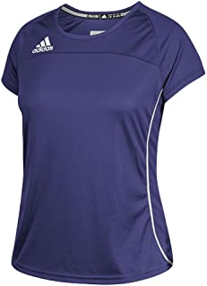 adidas Womens Utility Cap Sleeve Jersey