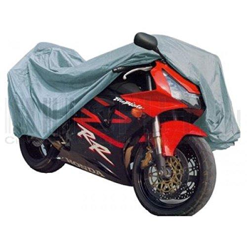 Motorafdekking afdekzeil motorfiets garage motorfiets scooter volledige garage