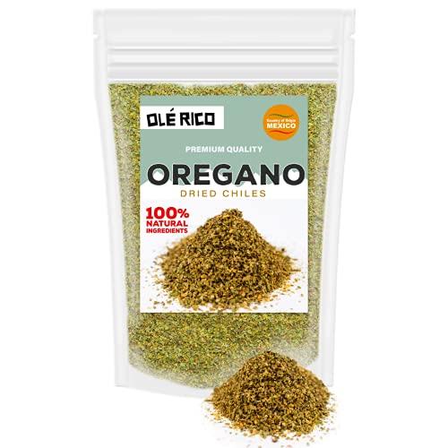 Mexican Oregano Dried 3 oz