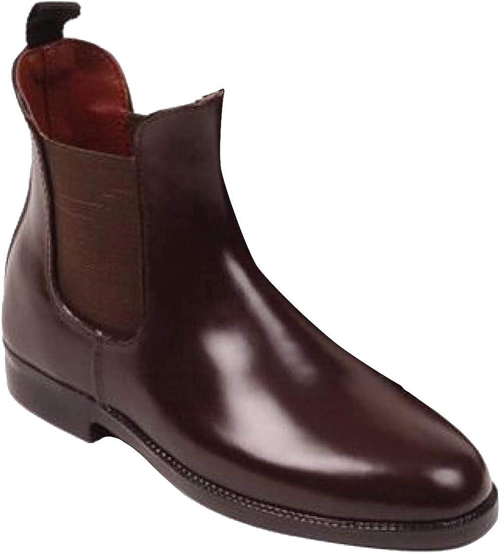 Dublin Childrens/Kids Universal Jodhpur Boots