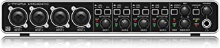 Behringer UMC404HD - U-phoria interface de audio/midi usb umc-404hd