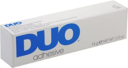 Aii Clubman Duo Surgical Eyelash Adhesive 1/2 Oz (pack Of 1), 2 Oz