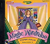 Crayola Magic Wardrobe - PC/Mac