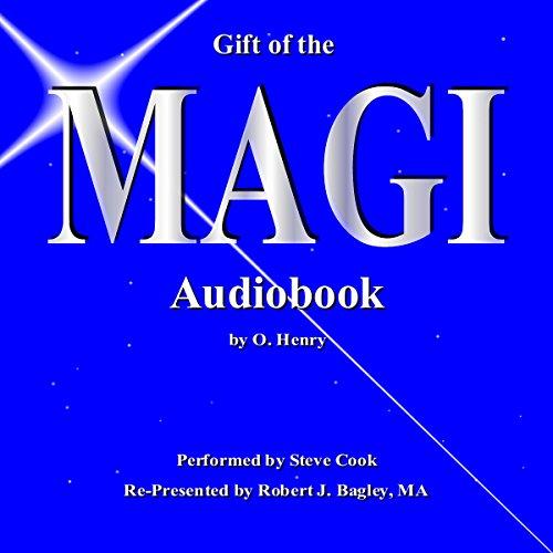Gift of the Magi Audiobook (Abridged) cover art