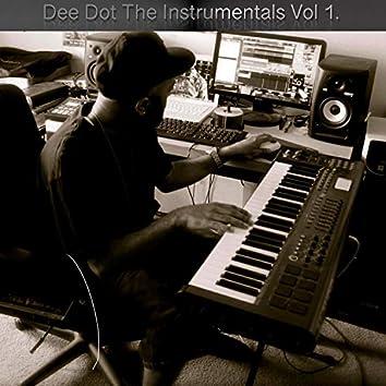 Major Music Beat Tape, Vol. 1