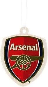Arsenal Crest Air Freshener Multi-Colour