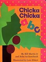 Chicka Chicka ABC (Chicka Chicka Book, A)