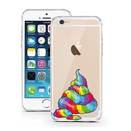 iPhone 6 Reunited 20.07.2017 Seite 3 (iPhone 6 6S, Einhorn Wurst)