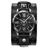 Thomas Sabo - WA0196-268-203-43 mm - Montre Homme - Quartz - Chronographe - Bracelet...
