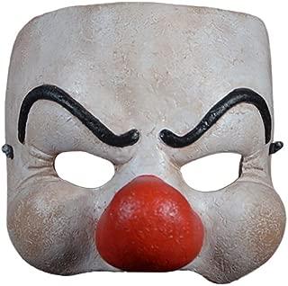 Clockwork Orange Dim Droogs Costume Mask + Coolie