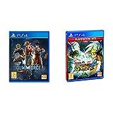 Jump Force - PlayStation 4 & Naruto Shippuden: Ultimate Ninja Storm 4 PlayStation 4