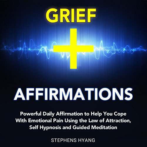 Grief Affirmations cover art