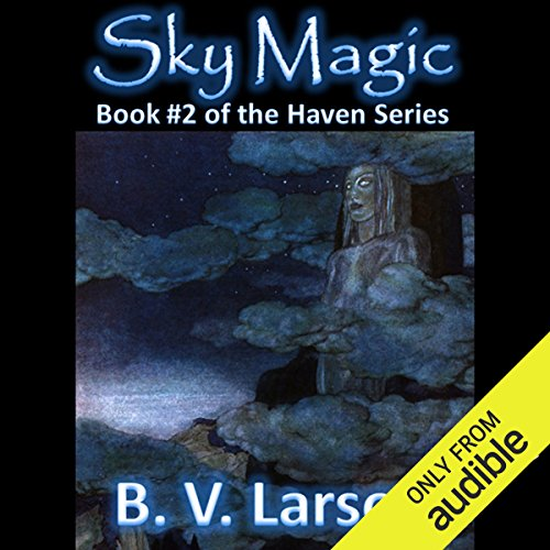 Sky Magic cover art
