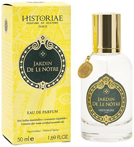 Jardin de le Nôtre by Historiae: Perfume of History- Medium Size