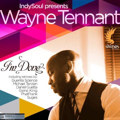 Indysoul & Wayne Tennant