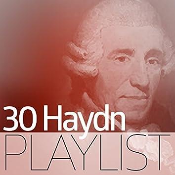 30 Haydn Playlist