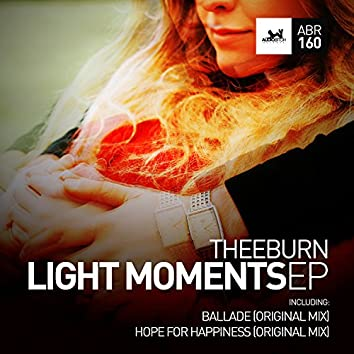 Light Moments EP