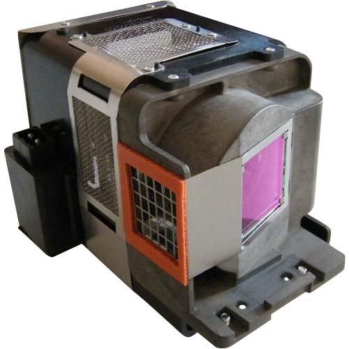 azurano Beamer-Ersatzlampe für Mitsubishi GW-760 | Beamerlampe mit Gehäuse | Kompatibel mit Mitsubishi VLT-XD600LP