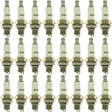 Champion RY4C-24PK Copper Plus Small Engine Spark Plug Stock # 978 (24 Pack)