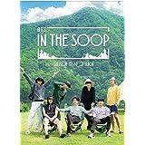 BTS DVD 新リアリティ IN THE SOOP 1~8話+ビハインド 日本語字幕 9枚セットDVD