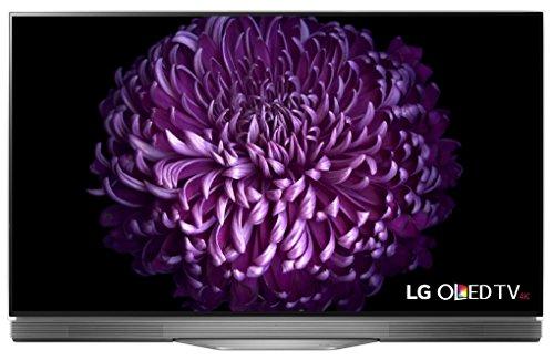 LG 65-Inch 4K Smart OLED TV OLED65E7P (2017)