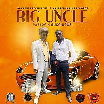 Big Uncle (feat. Pablo G)