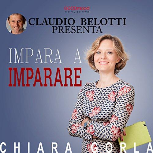Impara a imparare | Chiara Gorla