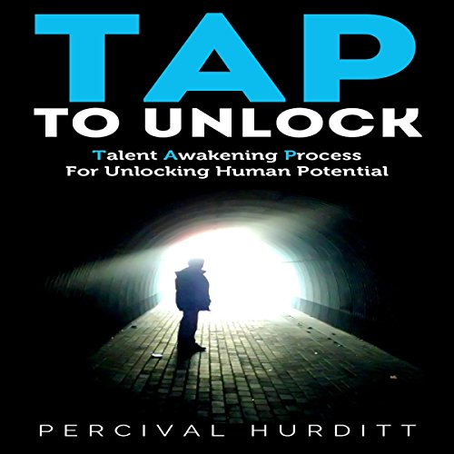 Tap to Unlock audiobook cover art